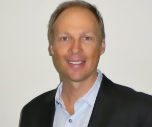 Andrew Just (MD & CEO)