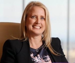 Kristy-Lee Newland Carr (Managing Director)