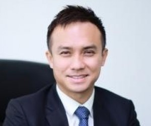 Dato Lawrence Teo (CEO & MD)