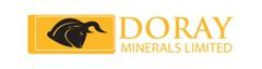 Doray Minerals Logo