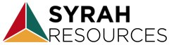 Syrah Resources Logo