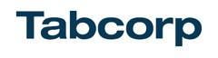 Tabcorp Holdings Logo