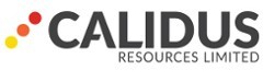 Calidus Resources Limited Logo