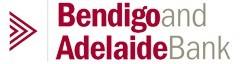 Bendigo & Adelaide Bank Logo