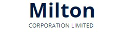 Milton Corporation Logo