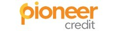 Pioneer Credit Logo