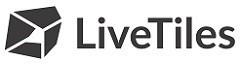 Livetiles Limited Logo