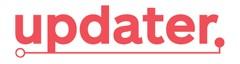 Updater Inc. Logo