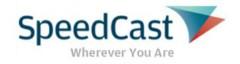 Speedcast International Limited Logo