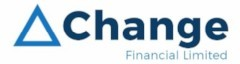 Change Financial Limited Logo