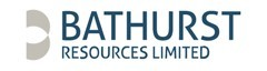 Bathurst Resources Limited Logo