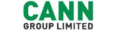 Cann Group Limited Logo