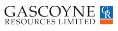 Gascoyne Resources Logo