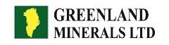 Greenland Minerals Limited Logo